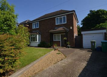 Thumbnail 3 bedroom detached house to rent in Blandford Road, Teddington, Greater London