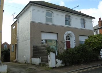 Thumbnail 2 bedroom semi-detached house to rent in High Street, Ramsgate