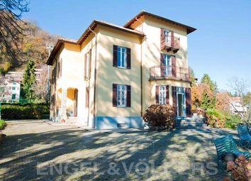 Thumbnail 8 bed villa for sale in Bellagio, Lago di Como, Ita, Lake Como, Lombardy, Italy