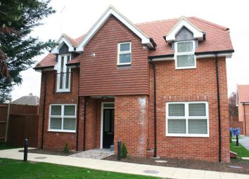 Thumbnail 2 bed property to rent in Lidgould Grove, Ruislip