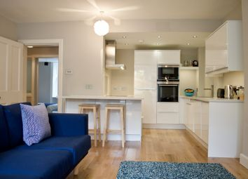 Thumbnail 2 bed flat to rent in Findhorn Place, Edinburgh