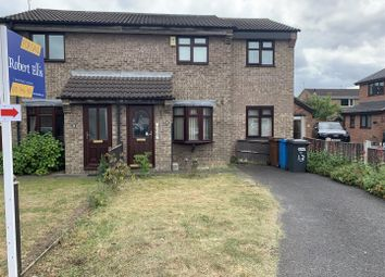 Thumbnail 1 bed semi-detached house for sale in Hartside Gardens, Long Eaton, Nottingham