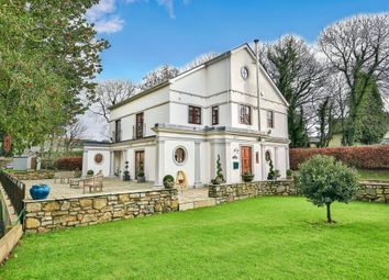 Thumbnail 4 bedroom detached house for sale in Dyffryn, Vale Of Glamorgan, Cardiff