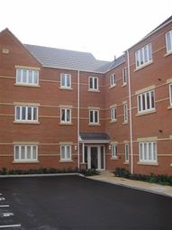 Thumbnail 2 bed flat to rent in Kelham Drive, Burlington Place, Nottingham