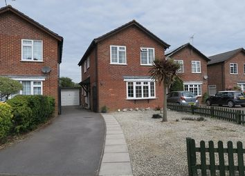 Thumbnail 4 bed detached house for sale in Philpott Drive, Marchwood, Southampton
