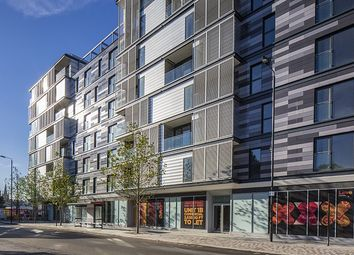 Thumbnail 3 bed flat for sale in Arts House, York Way, Kings Cross, London