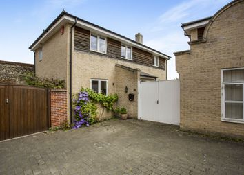 Thumbnail 3 bed detached house for sale in Northgate Street, Bury St. Edmunds