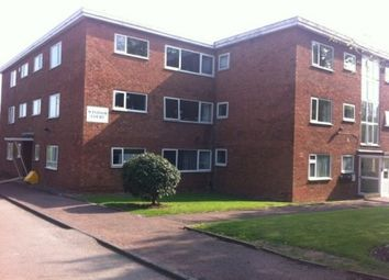 Thumbnail 2 bedroom flat to rent in Windsor Court, Kings Norton, Birmingham