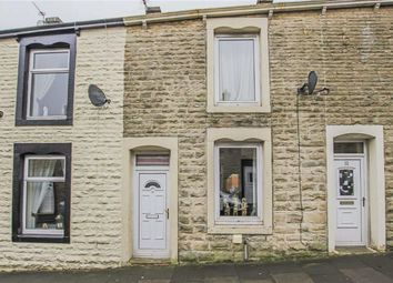 Thumbnail 2 bed terraced house for sale in Grafton Street, Clitheroe, Lancashire