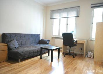 Thumbnail Studio to rent in Euston Road, Euston