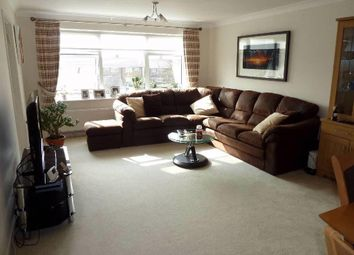 Thumbnail 2 bed flat to rent in The Rutts, Bushey Heath, Bushey