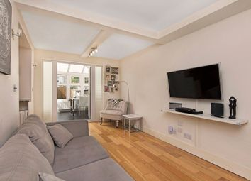 Thumbnail 2 bedroom flat to rent in Gladstone Road, London