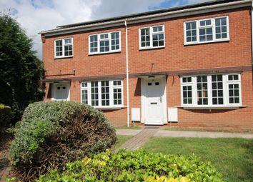 Thumbnail 3 bedroom end terrace house to rent in Macmillan Close, Mapperley, Nottingham