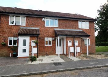 Thumbnail 2 bed terraced house to rent in Burgess Gardens, Newport Pagnell, Milton Keynes