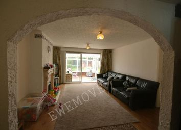 Thumbnail 3 bed semi-detached house for sale in Osmaston Road, Harborne, Birmingham