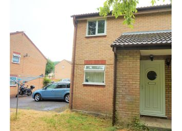Thumbnail 1 bedroom flat for sale in Deans Mead, Bristol