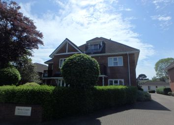 Thumbnail 2 bed flat for sale in Olivia Court, Station Road, New Milton