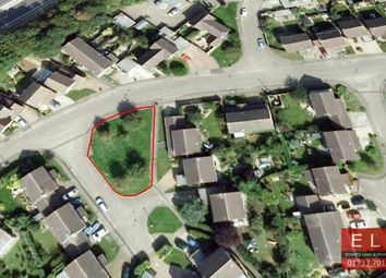 Thumbnail Land for sale in Virginia Close, Longthorpe, Peterborough