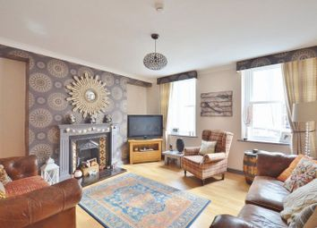 Thumbnail 2 bed flat for sale in New Street, Whitehaven