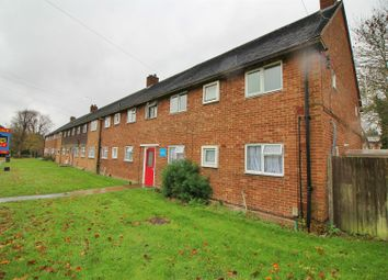Thumbnail 2 bed flat for sale in Shaw Close, Cheshunt, Herts