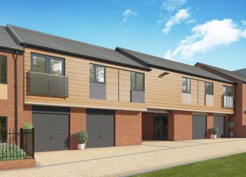 Thumbnail 1 bed flat for sale in Camp Road, Bordon