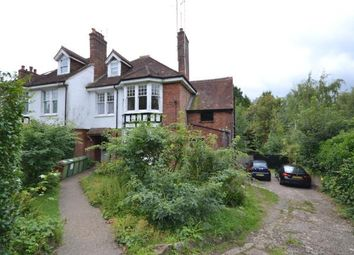 Thumbnail 1 bed flat for sale in Montacute Road, Tunbridge Wells, Kent