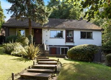 Thumbnail 5 bedroom property for sale in Yester Road, Chislehurst