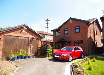 Thumbnail 4 bedroom detached house for sale in Whittaker Lane, Norden, Rochdale