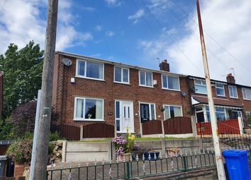 Thumbnail 3 bedroom semi-detached house to rent in Yew Tree Lane, Dukinfield