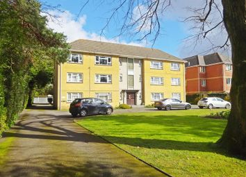1 bed flat for sale in Purpose Built Flat, Warwick Court, Charminster BH8