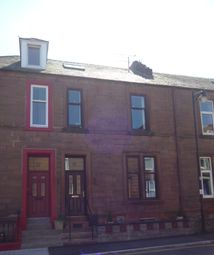 Thumbnail 4 bed terraced house for sale in 80 Queen Street, Dumfries