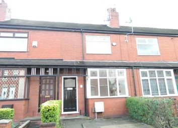 Thumbnail 2 bed terraced house to rent in Stanley Road, Chadderton