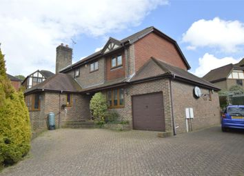 4 bed detached house for sale in Delaware Drive, St Leonards-On-Sea, East Sussex TN37