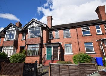 Thumbnail 2 bedroom flat to rent in Walton Road, Trent Vale, Stoke-On-Trent