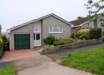 Thumbnail 3 bed detached bungalow for sale in Summercourt Way, Brixham