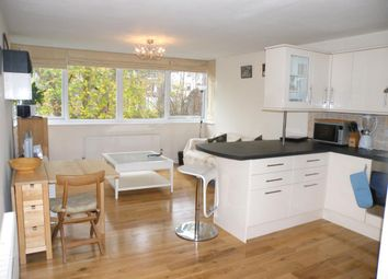 Thumbnail 1 bed flat for sale in Meopham Court, 23 Beckenham Grove, Bromley