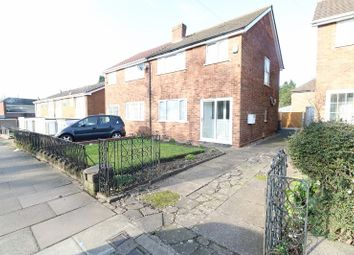 Thumbnail 3 bed semi-detached house for sale in Oxhill Road, Handsworth