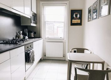 Thumbnail 1 bed flat for sale in Brondesbury Villas, London