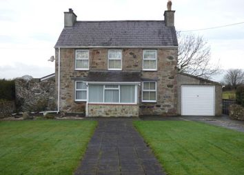 Thumbnail Property for sale in Brynsiencyn, Anglesey, Sir Ynys Mon