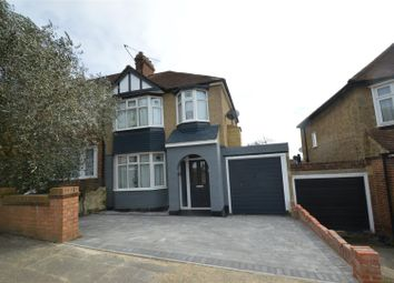3 bed end terrace house for sale in Ravenswood Avenue, Strood, Rochester ME2
