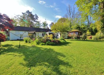 Thumbnail 4 bed detached bungalow for sale in Coggins Mill Lane, Mayfield