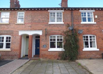 Thumbnail 2 bed terraced house to rent in 18 Carlisle St, A/E