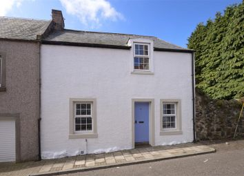 Thumbnail 2 bed cottage for sale in Gourlays Wynd, Duns