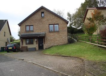 Thumbnail 3 bed detached house for sale in 9 Mountclare Gardens, Port Bannatyne, Isle Of Bute