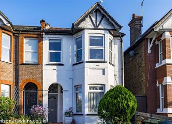 Thumbnail 4 bed maisonette for sale in Longley Road, Harrow