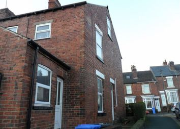 Thumbnail 4 bed property to rent in Spring House Road, Sheffield
