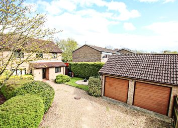 Thumbnail 4 bed detached house for sale in Tom Jennings Close, Newmarket