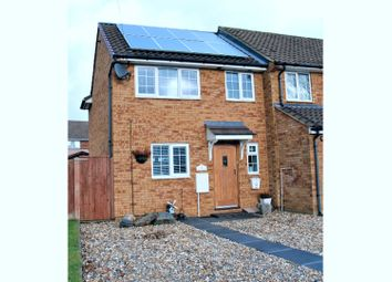 Thumbnail 2 bed end terrace house for sale in Long Chaulden, Hemel Hempstead