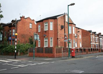 Thumbnail 2 bed flat to rent in East Road, Manchester