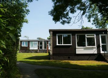 Thumbnail 2 bed property for sale in 15 The Glade, Penstowe Park, Kilkhampton